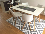 stôl Modena