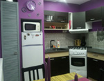 kuchyňa Moreno