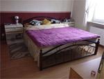 posteľ Paris