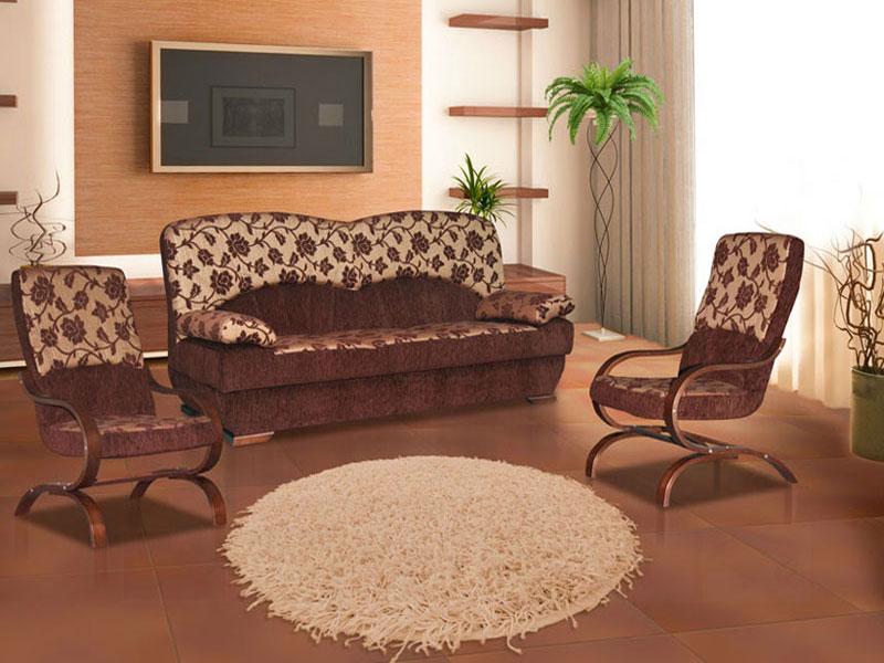 d95c83f204c3 Moderná sedacia súprava Alaksa v zaujímavom a modernom prevedení s funkciou  rozkladu. Rozkladá sa jednoducho