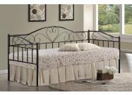 Kovová posteľ BARMA II