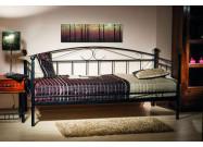 Kovová posteľ ANKA