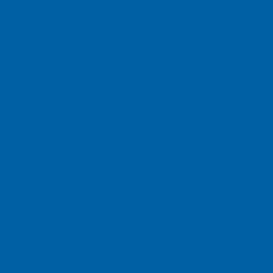 dom - úchyt modrá