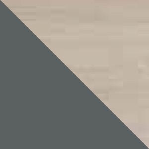 Dub santana šedá