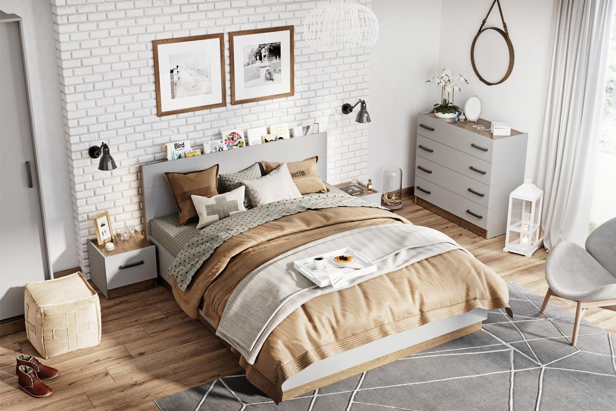 RAINA spálňa