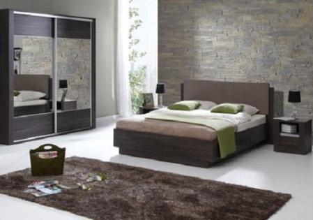 ALMOND spálňa