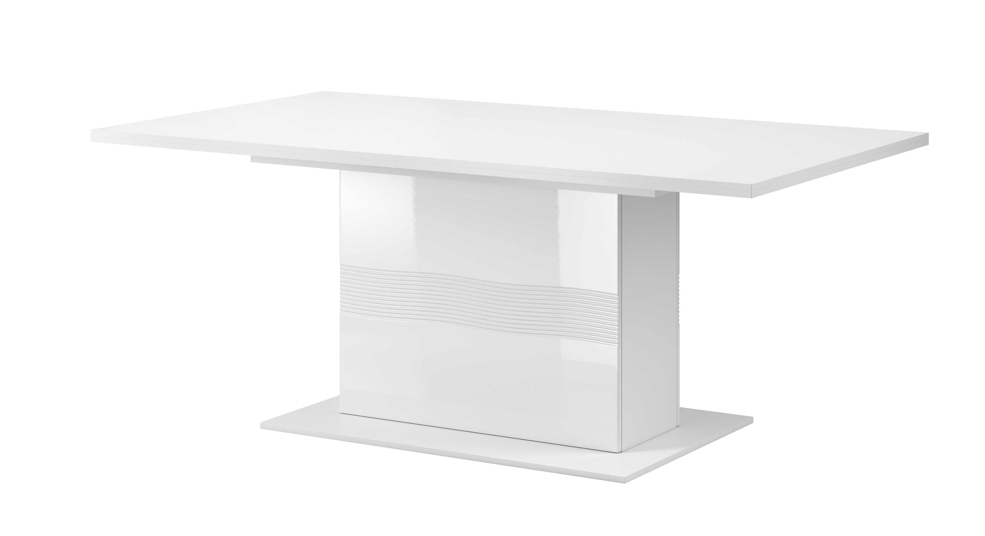ALAMASTER stôl 10