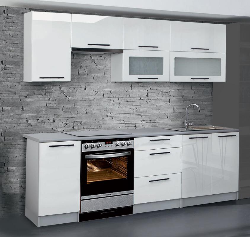 ANDY kuchyňa 240 cm