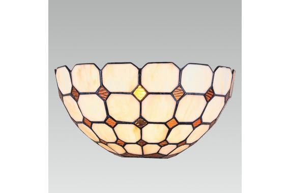 Prezent 102 TIFFANY nástenné svietidlo