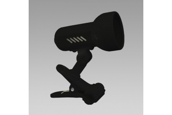 Prezent 20020 METRO štipcové svietidlo
