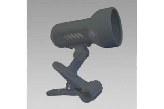 Prezent 20024 METRO štipcové svietidlo
