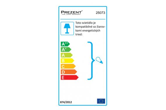 Prezent 25073 AZTEC bodové svietidlo
