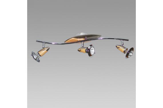 Prezent 356 ZEUS stropné svietidlo
