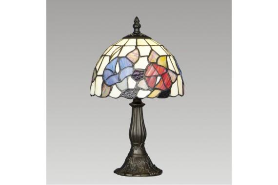 Prezent 79 TIFFANY stolná lampa