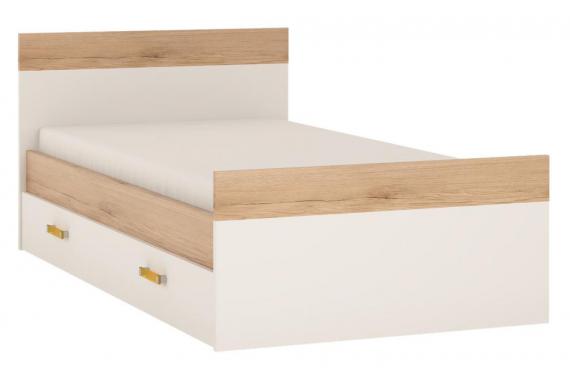 AVALON TYP 90 jednolôžková posteľ
