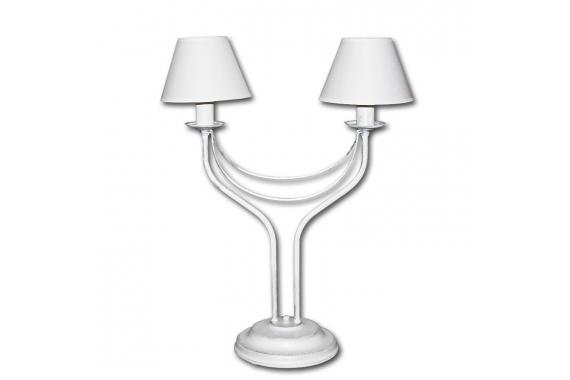 BONA, stolná lampa Lis 4348B-PR