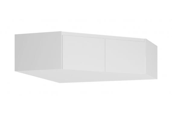 Nadstavba na skriňu BOLTON S18