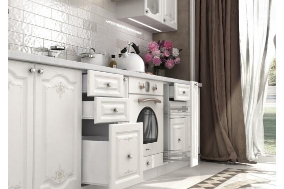 Kuchynská zostava CHARLIE 260, biela