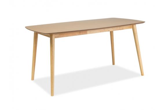 DAGLEZ jedálenský nerozkladací stôl