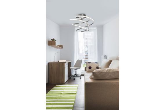 » LUNGO stropná lampa LIS 5225PL