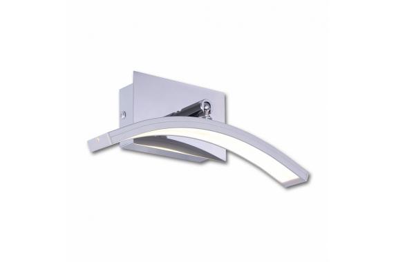 LARGO nástenná lampa LIS 5308K