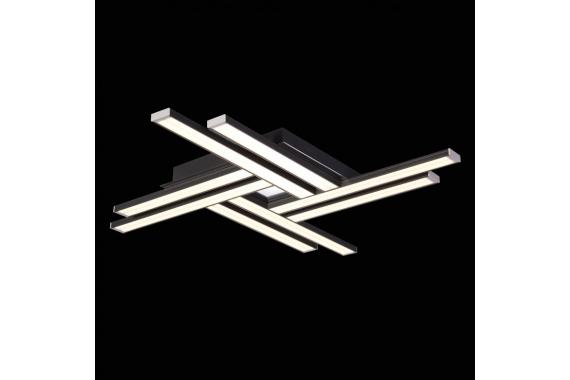 LARGO stropná/nástenná lampa LIS 5316PL