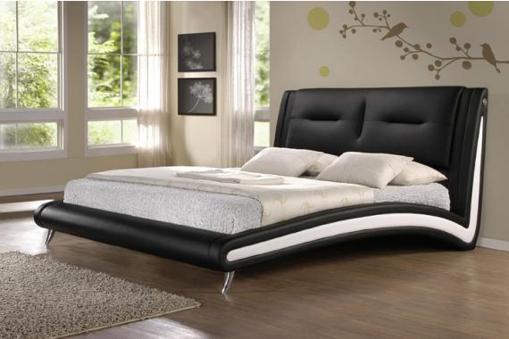 » Čalúnená posteľ ORLEENS 180