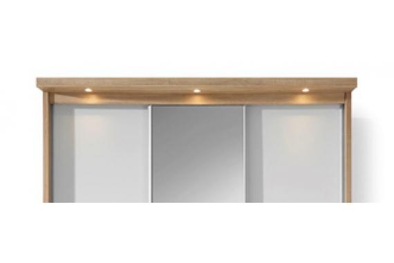 » PEGAS panel na osvetlenie na skriňu