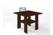 Malý konferenčný stolík AGATA H50, wenge