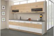 Moderná kuchyňa CONIC II 240
