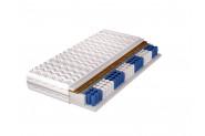 Obojstranný taštičkový matrac NEWADA 90x200 cm