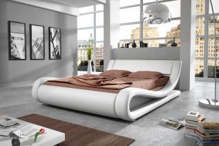 posteľ piano