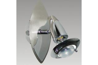 Prezent 12025 ZEUS nástenné svietidlo
