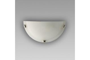 Prezent 1412 ALABASTER nástenné svietidlo