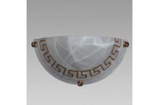 Prezent 1437 GRECA nástenné svietidlo