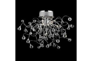 Luxera CRYSTAL 1522 stropná lampa