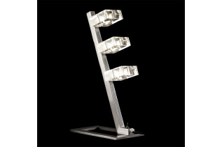 Luxera INUA 1557 stolná lampa