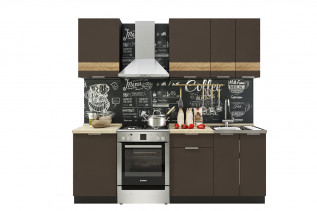 TARRA 160 kuchynská zostava