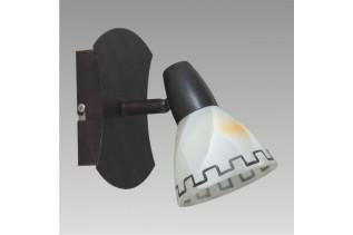 Prezent 25071 AZTEC nástenná lampa