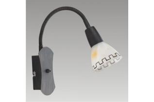 Prezent 25072 AZTEC nástenná lampa