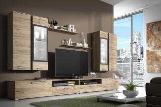 SÁRA 10 moderná obývacia zostava, san remo