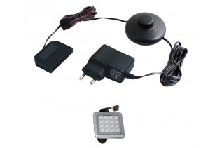 LED osvetlenie 3-L-BZ-1-0000-01