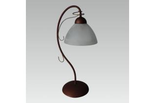 Prezent 31023 ALLEGRA stolná lampička