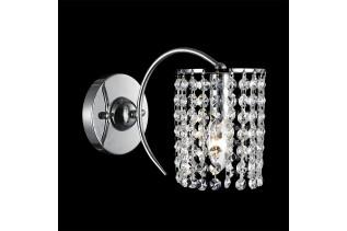 Luxera STRAUSS 33302 nástenná lampa