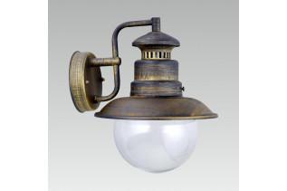Prezent LIMASSOL 48400 vonkajšia nástenná lampa