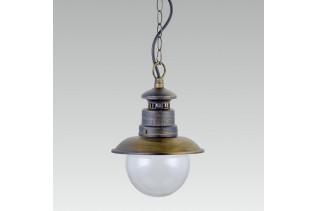 Prezent LIMASSOL 48401 vonkajšia závesná lampa