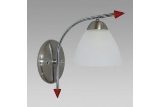 Prezent 494 RIALTO nástenná lampa