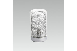 Prezent KNITT 65010 stolná lampička