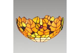 Prezent 73 TIFFANY nástenné svietidlo