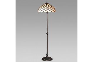 Prezent 76 TIFFANY stojaca lampa